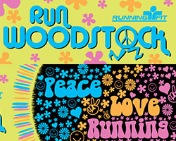 Run Woodstock Day 1