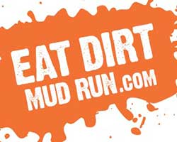Eat Dirt Mud Run
