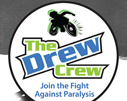 The Drew Crew 5K and 10K Run, Walk or Roll
