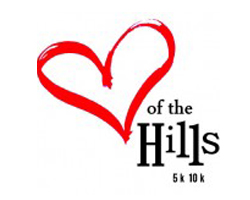 Heart of the Hills