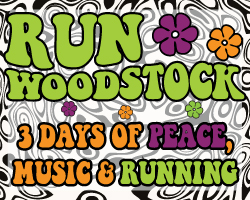 Run Woodstock - Day 1
