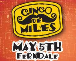 Cinco De Miles Fun Run