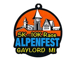 Alpenfest Run