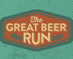The Great Beer Run