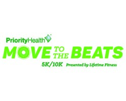 Priority Health Move to the Beats 5k/10k