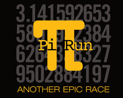 The Pi Run Presented by Achatz Handmade Pie Company