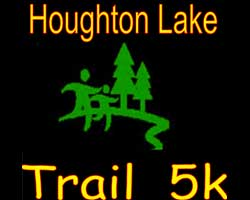 6th Annual Houghton Lake Trail Run/Walk 5k