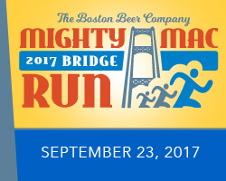 Mighty Mac Bridge Run
