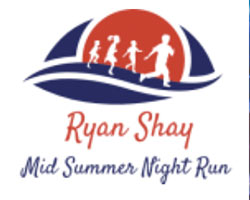 Ryan Shay Mid Summer Night Run