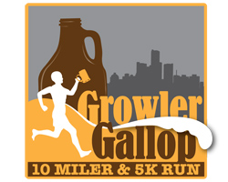 Growler Gallop 10 Mile and 5K