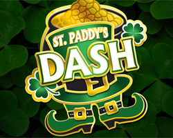 St. Paddy's Dash 5K Run/Walk