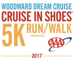 Cruise In Shoes 5K