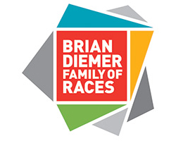 Brian Diemer Family of Races