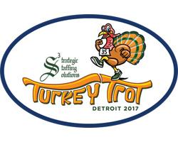 Strategic Staffing Solutions Turkey Trot