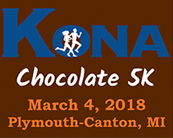 Kona Chocolate 5K