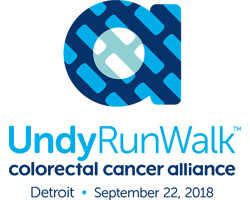Detroit Undy RunWalk
