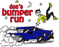 25th Annual Bumper Run