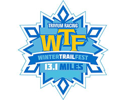 Winter Trail Fest Half Marathon (WTF 13.1)