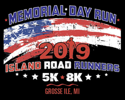 Grosse Ile Memorial Day Run
