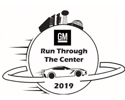 GM Run Through The Center