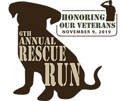 6th Annual RACERS Rescue Run 5K