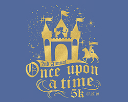 Once Upon A Time 5K