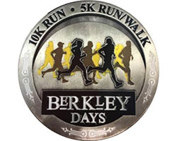 41st Annual Berkley Days Festival of Races