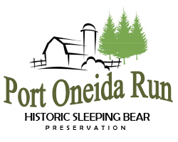 Port Oneida Run