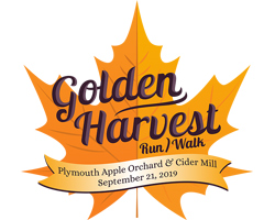 Golden Harvest Run