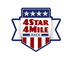 4Star 4Mile Race