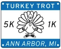 Ann Arbor Turkey Trot