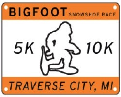 Bigfoot Snowshoe Race 5K & 10K