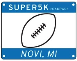 Super 5K Roadrace