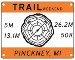 Trail Weekend 5M, 26.2M, 50K