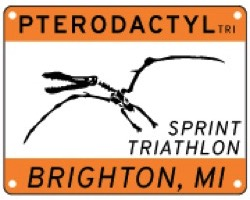 Pterodactyl Sprint Triathlon