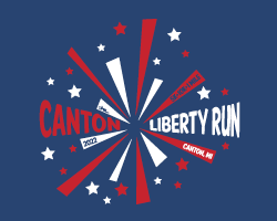 Canton Liberty Run 1M, 5K, 10K