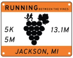 VIRTUAL ONLY FOR 2020 - Running Between The Vines 5K, 5M, 13.1M