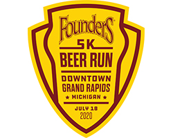 Founders Beer Run
