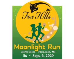 Moonlight Run at Fox Hills