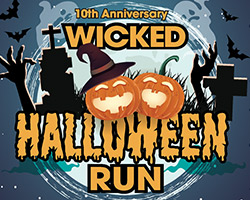 10th Wicked Halloween Run