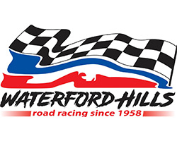 "Waterford Hills Road Racing 3rd Annual ""Run for the Hills"""