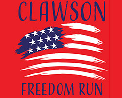 Clawson Freedom Run Presented by OUR Credit Union