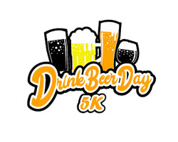 Drink Beer Day 5K