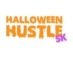 2020 Halloween Hustle 5K Run and Walk