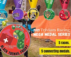 Michigan Mega Medal Series