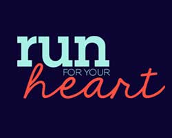 Run for Your Heart Community Races
