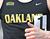 2015 Oakland vs Detroit-Mercy T&F Dual Meet