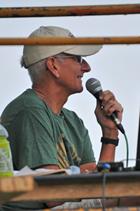 Scott Hubbard
